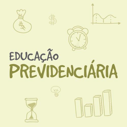 Educação Previdenciária
